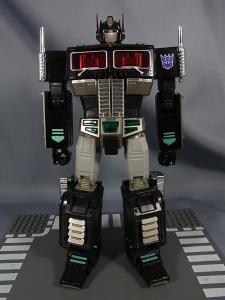 トランスフォーマー マスターピース MP-10B ブラックコンボイ018