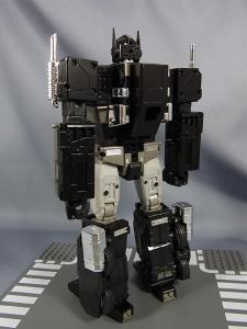 トランスフォーマー マスターピース MP-10B ブラックコンボイ019