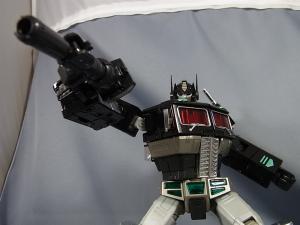 トランスフォーマー マスターピース MP-10B ブラックコンボイ026