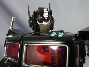 トランスフォーマー マスターピース MP-10B ブラックコンボイ036