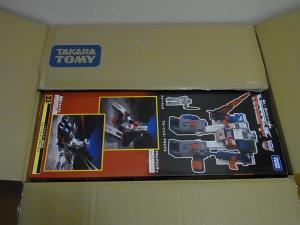 トランスフォーマー TFアンコール23 フォートレス・マキシマス パッケージ&シールレス002