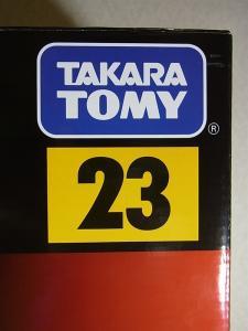 トランスフォーマー TFアンコール23 フォートレス・マキシマス パッケージ&シールレス004