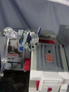 トランスフォーマー TFアンコール23 フォートレス・マキシマス ビッグモード、ヘッドマスター002