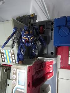 トランスフォーマー TFアンコール23 フォートレス・マキシマス ビッグモード、ヘッドマスター009