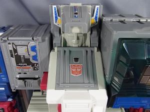 トランスフォーマー TFアンコール23 フォートレス・マキシマス ビッグモード、ヘッドマスター011