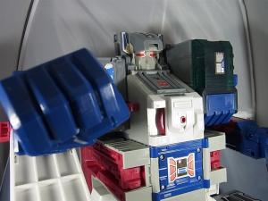 トランスフォーマー TFアンコール23 フォートレス・マキシマス ビッグモード、ヘッドマスター016