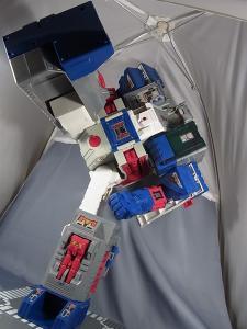 トランスフォーマー TFアンコール23 フォートレス・マキシマス ビッグモード、ヘッドマスター017