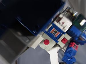 トランスフォーマー TFアンコール23 フォートレス・マキシマス ビッグモード、ヘッドマスター018