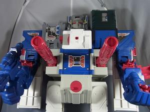 トランスフォーマー TFアンコール23 フォートレス・マキシマス ビッグモード、ヘッドマスター024