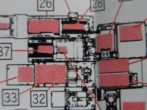 トランスフォーマー TFアンコール23 フォートレス・マキシマス シティシールミス02