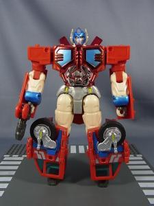 トランスフォーマー カーロボット C-001 炎の司令官 スーパーファイヤーコンボイ010