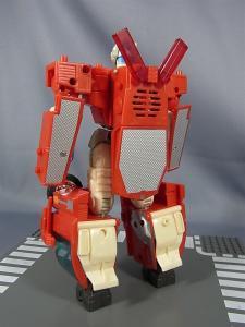 トランスフォーマー カーロボット C-001 炎の司令官 スーパーファイヤーコンボイ011