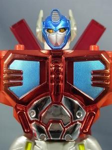 トランスフォーマー カーロボット C-001 炎の司令官 スーパーファイヤーコンボイ015