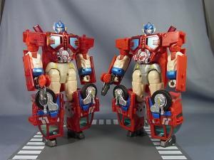 トランスフォーマー カーロボット C-001 炎の司令官 スーパーファイヤーコンボイ016