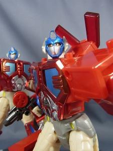 トランスフォーマー カーロボット C-001 炎の司令官 スーパーファイヤーコンボイ018