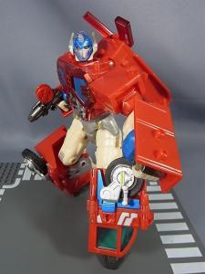トランスフォーマー カーロボット C-001 炎の司令官 スーパーファイヤーコンボイ021