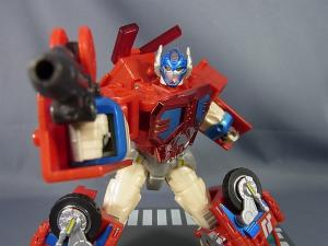 トランスフォーマー カーロボット C-001 炎の司令官 スーパーファイヤーコンボイ023