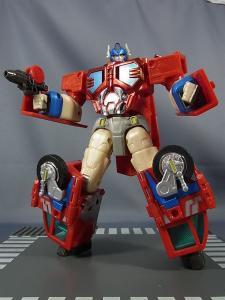 トランスフォーマー カーロボット C-001 炎の司令官 スーパーファイヤーコンボイ024