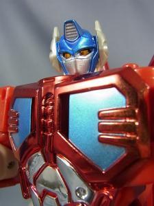 トランスフォーマー カーロボット C-001 炎の司令官 スーパーファイヤーコンボイ025
