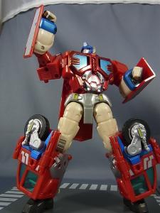 トランスフォーマー カーロボット C-001 炎の司令官 スーパーファイヤーコンボイ026