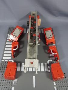 トランスフォーマー カーロボット C-001 炎の司令官 スーパーファイヤーコンボイ027