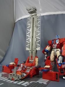 トランスフォーマー カーロボット C-001 炎の司令官 スーパーファイヤーコンボイ029