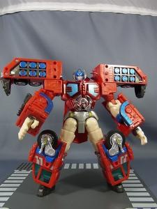トランスフォーマー カーロボット C-001 炎の司令官 スーパーファイヤーコンボイ031