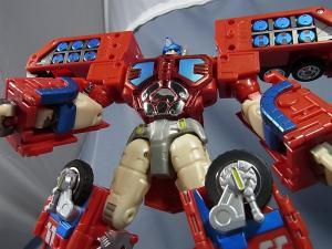 トランスフォーマー カーロボット C-001 炎の司令官 スーパーファイヤーコンボイ032