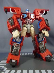 トランスフォーマー カーロボット C-001 炎の司令官 スーパーファイヤーコンボイ033