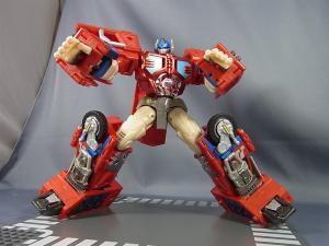 トランスフォーマー カーロボット C-001 炎の司令官 スーパーファイヤーコンボイ034