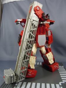 トランスフォーマー カーロボット C-001 炎の司令官 スーパーファイヤーコンボイ037