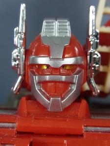 トランスフォーマー カーロボット C-001 炎の司令官 スーパーファイヤーコンボイ039