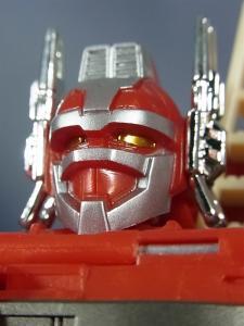 トランスフォーマー カーロボット C-001 炎の司令官 スーパーファイヤーコンボイ040
