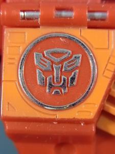 トランスフォーマー カーロボット C-001 炎の司令官 スーパーファイヤーコンボイ041
