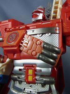トランスフォーマー カーロボット C-001 炎の司令官 スーパーファイヤーコンボイ043
