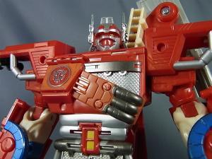 トランスフォーマー カーロボット C-001 炎の司令官 スーパーファイヤーコンボイ044