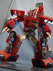 トランスフォーマー カーロボット C-001 炎の司令官 スーパーファイヤーコンボイ047