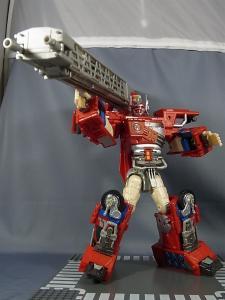 トランスフォーマー カーロボット C-001 炎の司令官 スーパーファイヤーコンボイ048