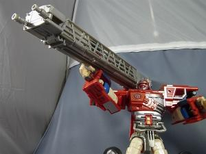 トランスフォーマー カーロボット C-001 炎の司令官 スーパーファイヤーコンボイ049