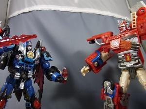 トランスフォーマー カーロボット C-001 炎の司令官 スーパーファイヤーコンボイ051