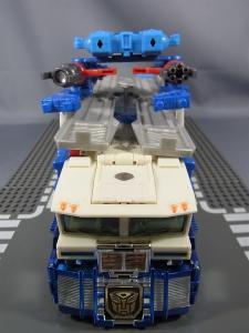 トランスフォーマー カーロボット C-023 機動隊長 ゴッドマグナス002