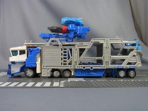 トランスフォーマー カーロボット C-023 機動隊長 ゴッドマグナス003