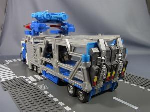 トランスフォーマー カーロボット C-023 機動隊長 ゴッドマグナス004