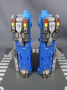 トランスフォーマー カーロボット C-023 機動隊長 ゴッドマグナス006