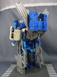 トランスフォーマー カーロボット C-023 機動隊長 ゴッドマグナス008