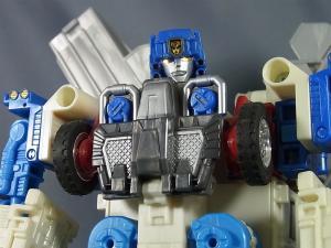 トランスフォーマー カーロボット C-023 機動隊長 ゴッドマグナス010