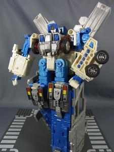 トランスフォーマー カーロボット C-023 機動隊長 ゴッドマグナス011