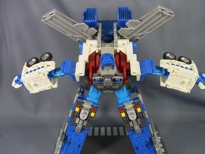 トランスフォーマー カーロボット C-023 機動隊長 ゴッドマグナス012