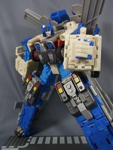 トランスフォーマー カーロボット C-023 機動隊長 ゴッドマグナス013
