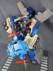 トランスフォーマー カーロボット C-023 機動隊長 ゴッドマグナス016